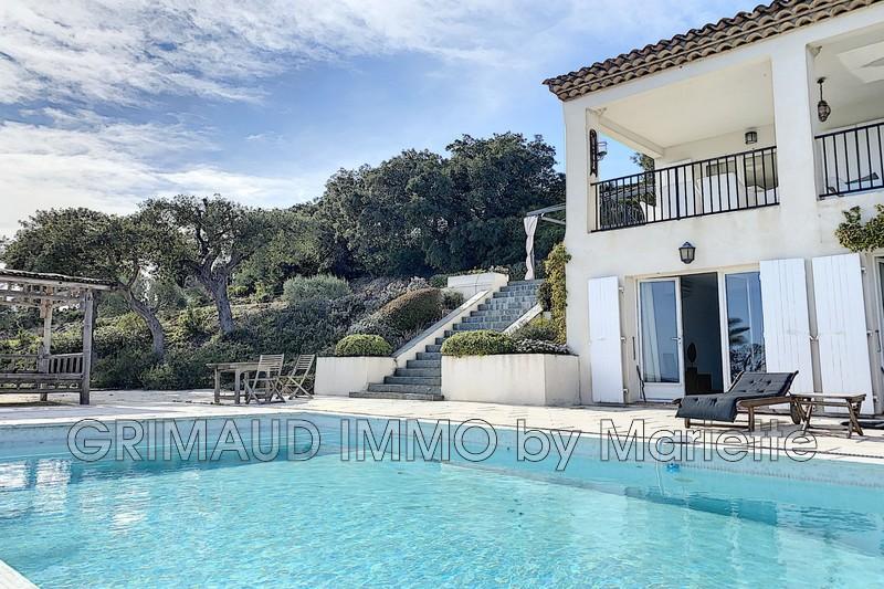 Photo n°2 - Vente Maison villa Grimaud 83310 - 1 980 000 €