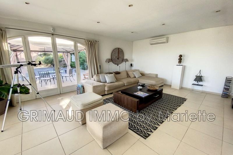 Photo n°6 - Vente Maison villa Grimaud 83310 - 1 980 000 €
