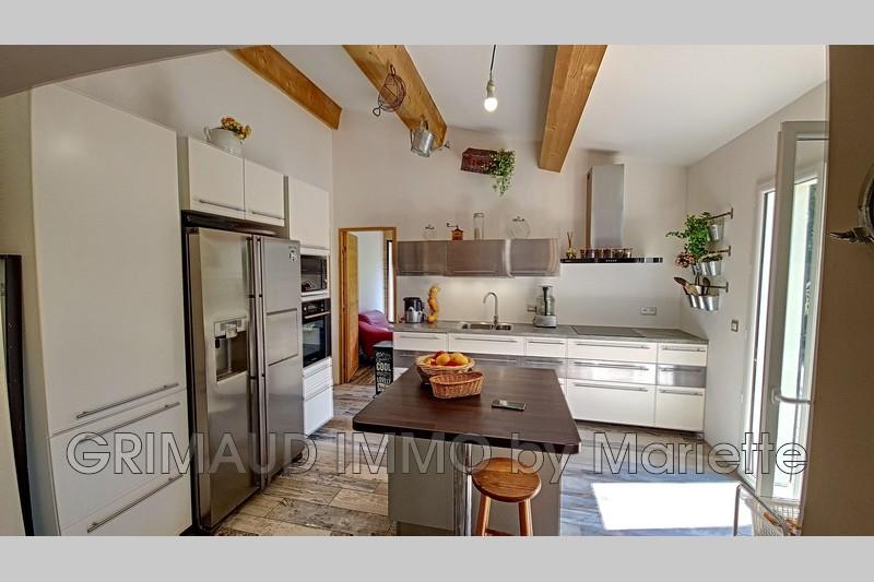 Photo n°4 - Vente maison Grimaud 83310 - 1 495 000 €