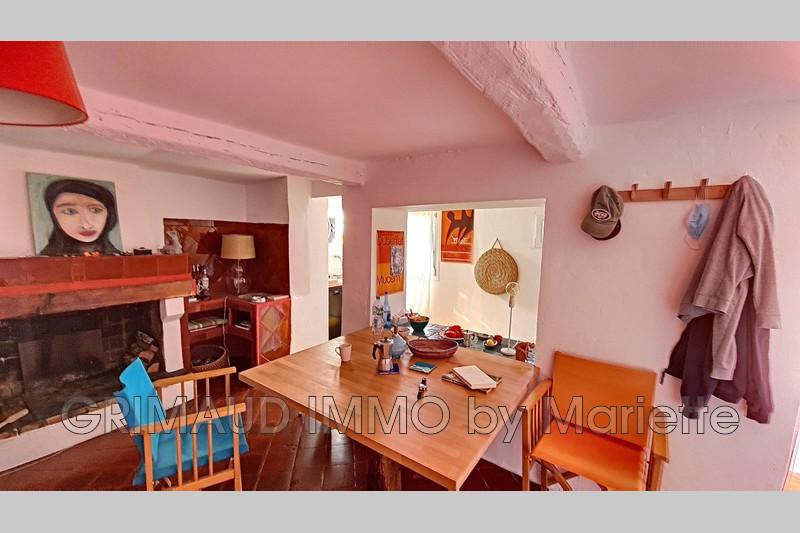 Photo n°2 - Vente maison Le Plan-de-la-Tour 83120 - 250 000 €