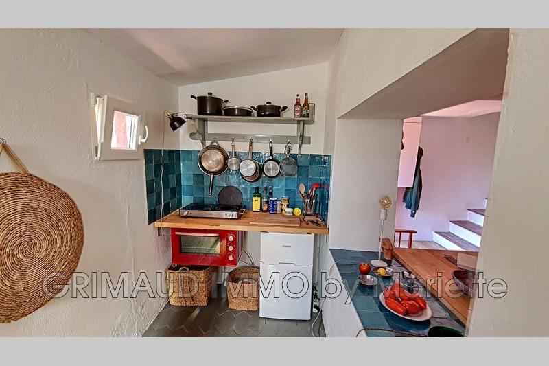 Photo n°3 - Vente maison Le Plan-de-la-Tour 83120 - 250 000 €