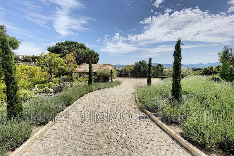 Photo n°5 - Vente Maison villa provençale Grimaud 83310 - 4 800 000 €