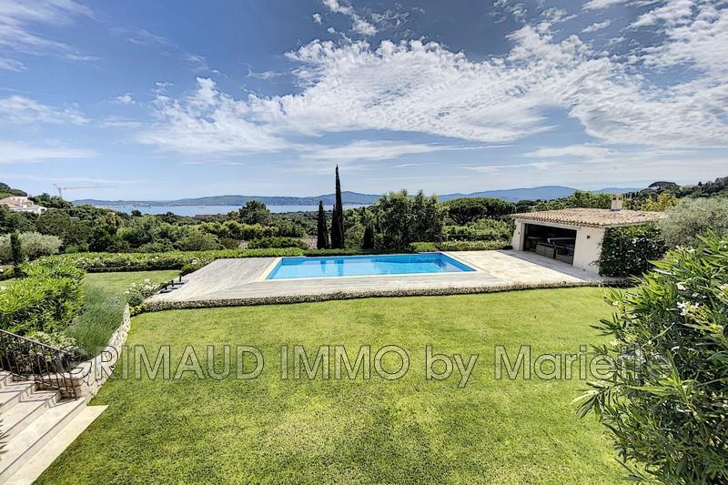 Photo n°3 - Vente Maison villa provençale Grimaud 83310 - 4 800 000 €
