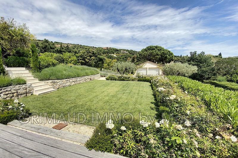 Photo n°4 - Vente Maison villa provençale Grimaud 83310 - 4 800 000 €