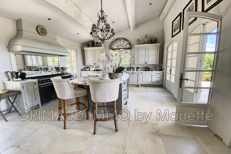 Photo n°10 - Vente Maison villa provençale Grimaud 83310 - 4 800 000 €