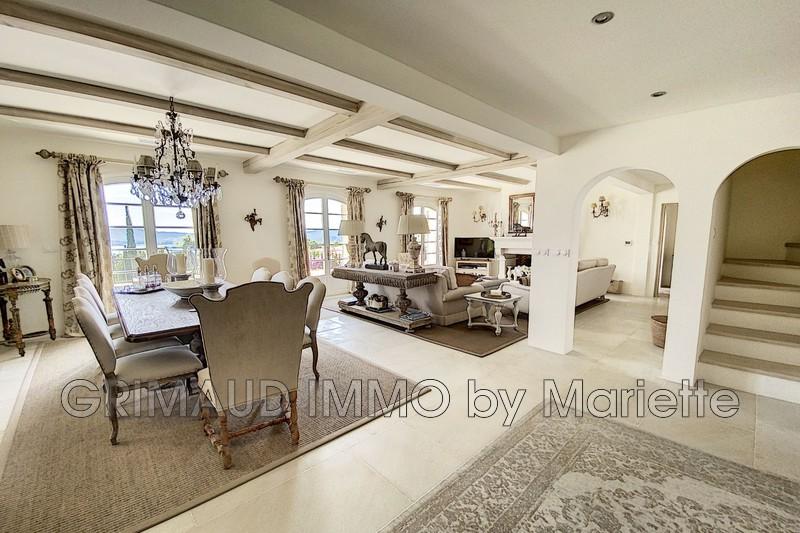Photo n°12 - Vente Maison villa provençale Grimaud 83310 - 4 800 000 €