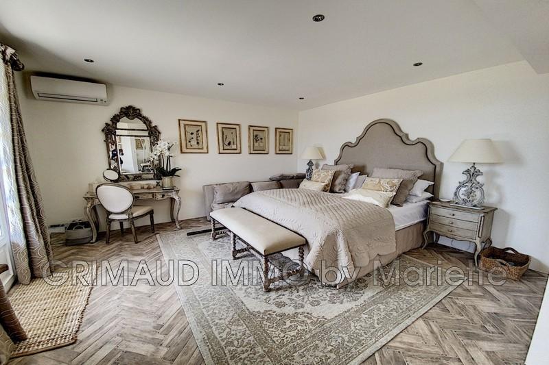 Photo n°13 - Vente Maison villa provençale Grimaud 83310 - 4 800 000 €