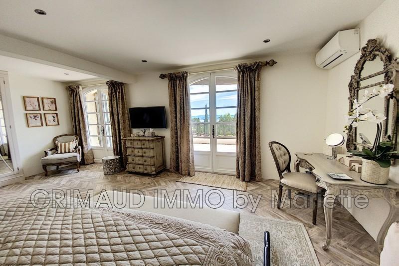 Photo n°15 - Vente Maison villa provençale Grimaud 83310 - 4 800 000 €