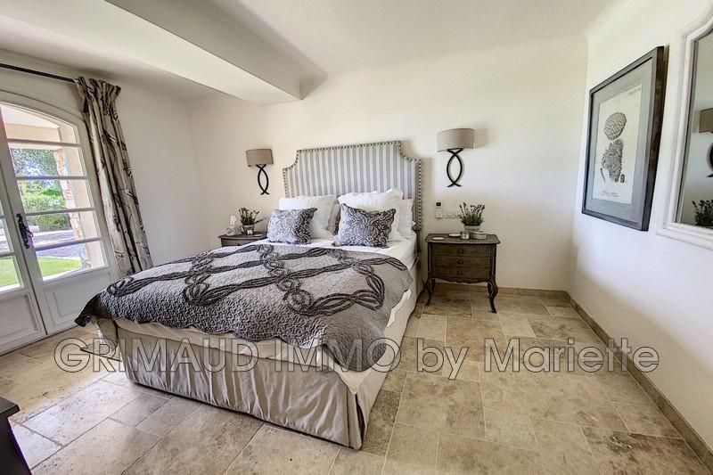 Photo n°17 - Vente Maison villa provençale Grimaud 83310 - 4 800 000 €