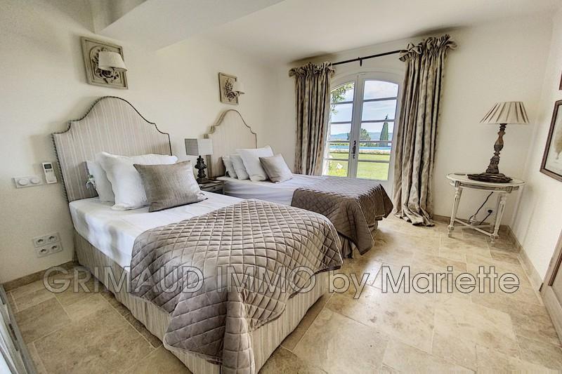 Photo n°18 - Vente Maison villa provençale Grimaud 83310 - 4 800 000 €