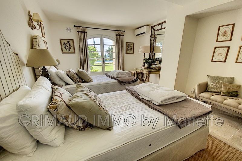 Photo n°20 - Vente Maison villa provençale Grimaud 83310 - 4 800 000 €