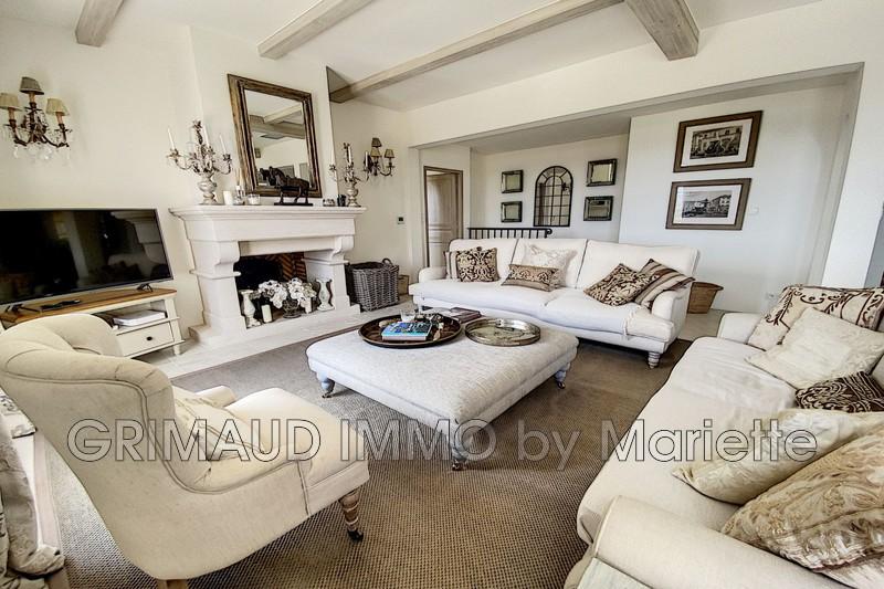 Photo n°14 - Vente Maison villa provençale Grimaud 83310 - 4 800 000 €