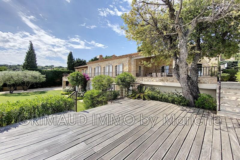 Photo n°8 - Vente Maison villa provençale Grimaud 83310 - 4 800 000 €