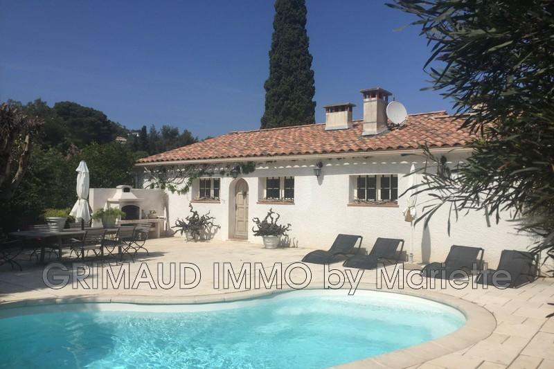 Photo n°4 - Vente Maison villa Les Issambres 83380 - 1 260 000 €