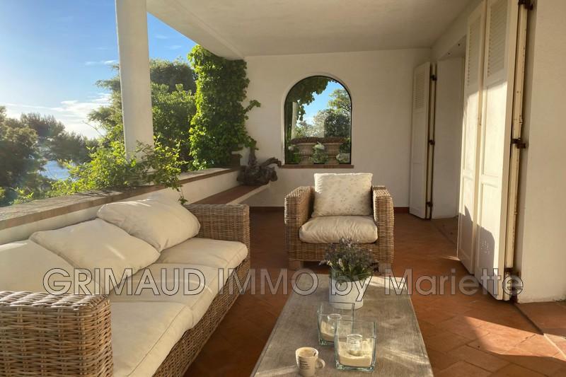 Photo n°3 - Vente Maison villa Les Issambres 83380 - 1 260 000 €