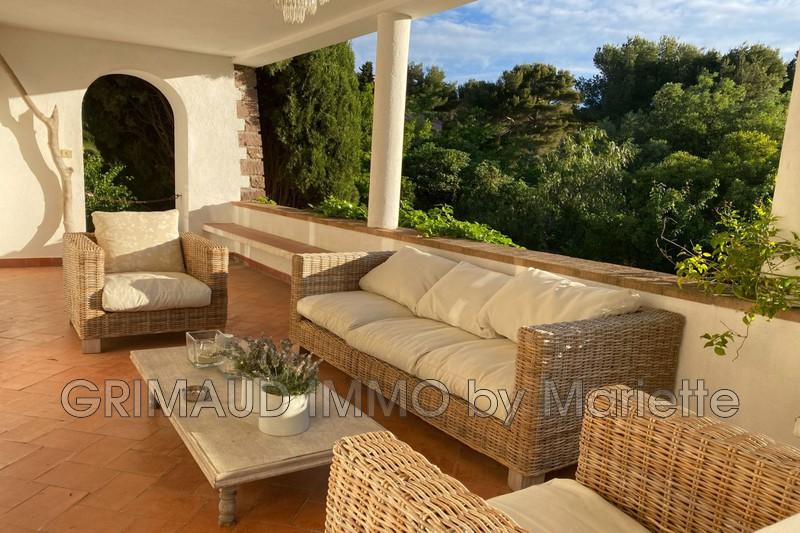 Photo n°5 - Vente Maison villa Les Issambres 83380 - 1 260 000 €