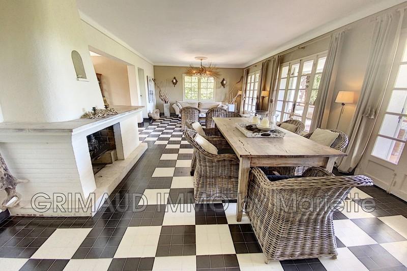 Photo n°6 - Vente Maison villa Les Issambres 83380 - 1 260 000 €