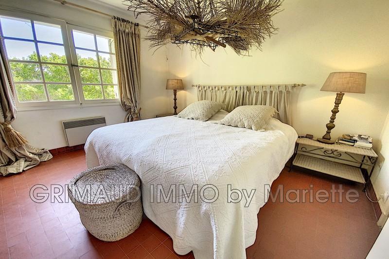Photo n°8 - Vente Maison villa Les Issambres 83380 - 1 260 000 €