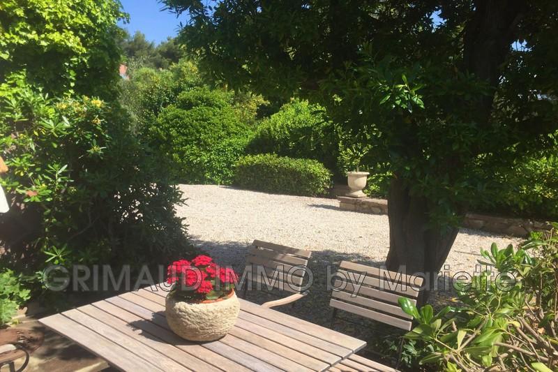 Photo n°11 - Vente Maison villa Les Issambres 83380 - 1 260 000 €