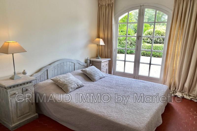 Photo n°13 - Vente Maison villa Les Issambres 83380 - 1 260 000 €