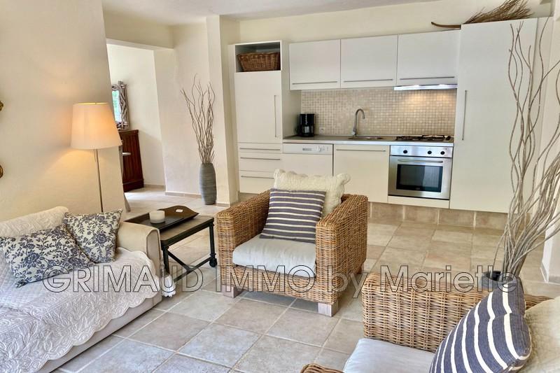 Photo n°14 - Vente Maison villa Les Issambres 83380 - 1 260 000 €