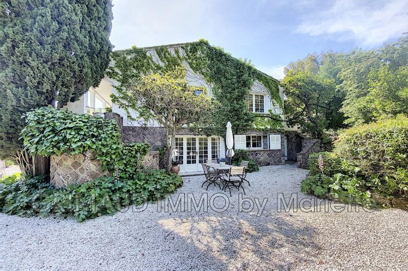 Photo n°2 - Vente Maison villa Les Issambres 83380 - 1 260 000 €