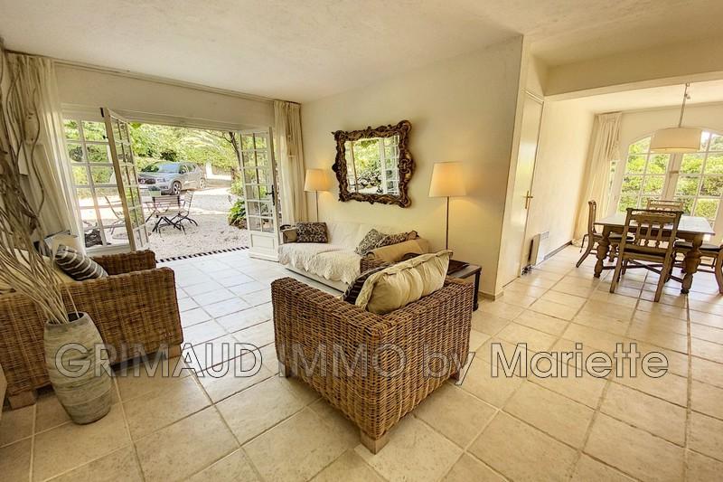 Photo n°15 - Vente Maison villa Les Issambres 83380 - 1 260 000 €
