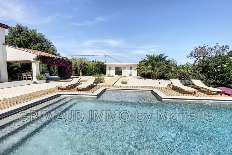 Photo n°6 - Vente Maison villa Le Plan-de-la-Tour 83120 - 1 250 000 €