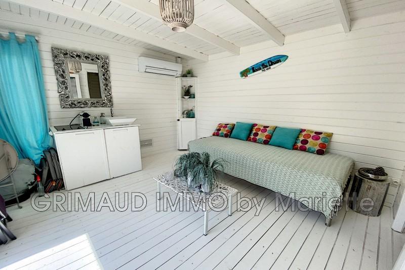 Photo n°16 - Vente Maison villa Le Plan-de-la-Tour 83120 - 1 250 000 €