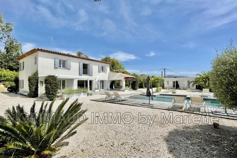 Photo n°2 - Vente Maison villa Le Plan-de-la-Tour 83120 - 1 250 000 €