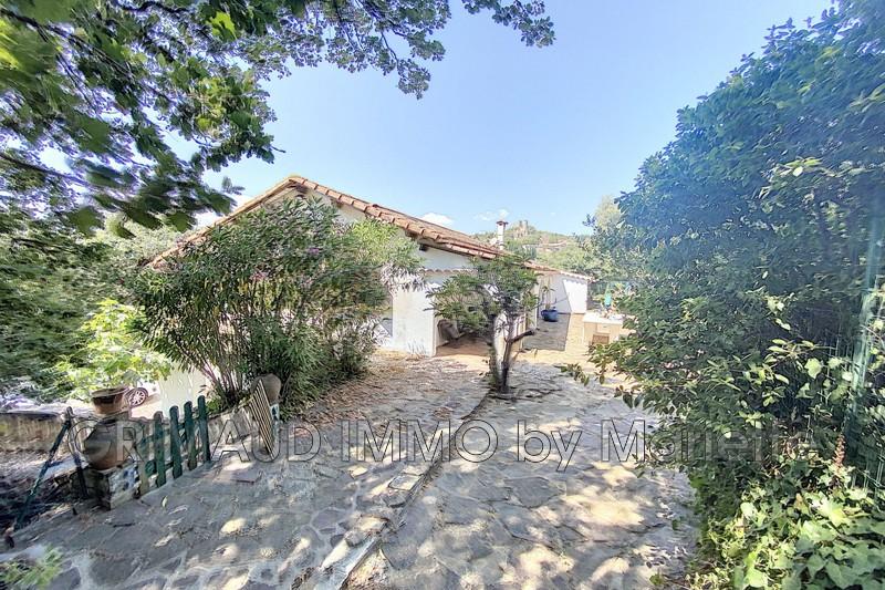 Photo n°5 - Vente Maison villa provençale Grimaud 83310 - 840 000 €