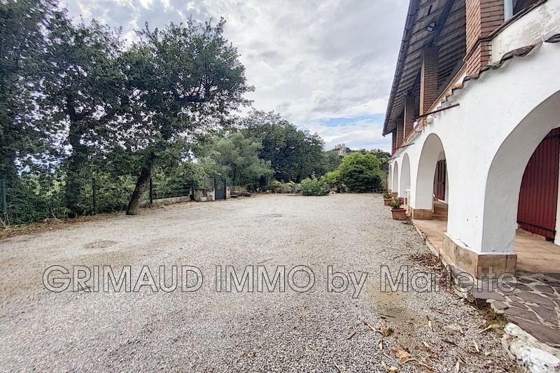 Photo n°3 - Vente Maison villa provençale Grimaud 83310 - 840 000 €