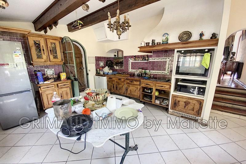 Photo n°6 - Vente Maison villa provençale Grimaud 83310 - 840 000 €
