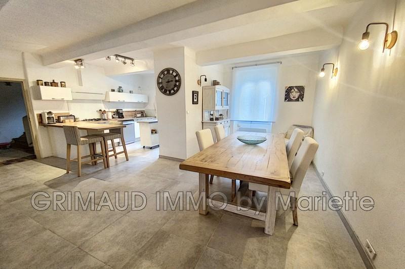 Photo n°8 - Vente maison de village La Garde-Freinet 83680 - 438 000 €