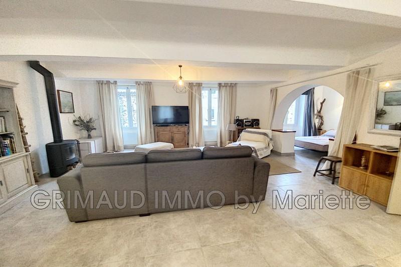 Photo n°9 - Vente maison de village La Garde-Freinet 83680 - 438 000 €