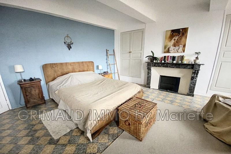 Photo n°13 - Vente maison de village La Garde-Freinet 83680 - 438 000 €