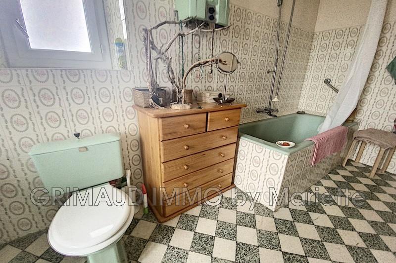 Photo n°14 - Vente maison de village La Garde-Freinet 83680 - 438 000 €