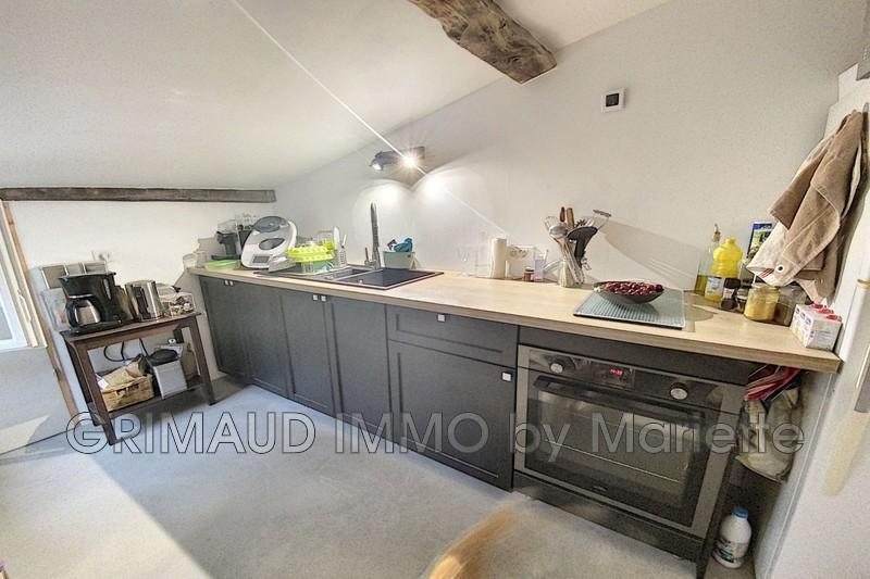 Photo n°5 - Vente maison de village La Garde-Freinet 83680 - 438 000 €