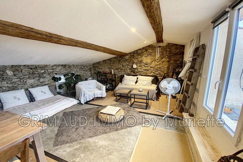 Photo n°4 - Vente maison de village La Garde-Freinet 83680 - 438 000 €