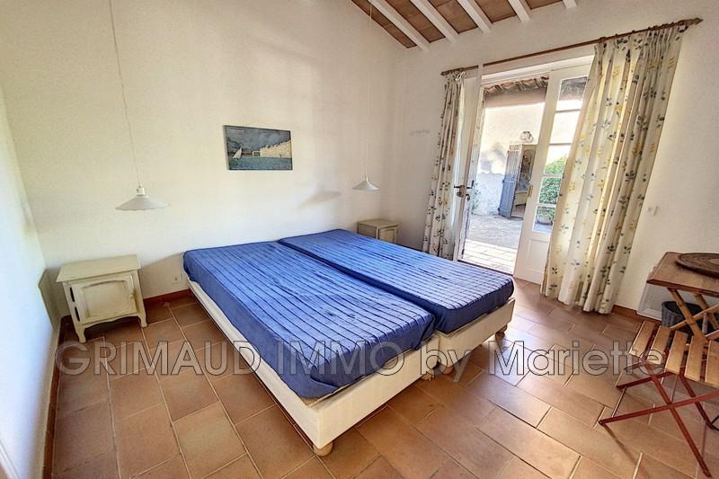 Photo n°17 - Vente Maison villa provençale Le Plan-de-la-Tour 83120 - 980 000 €