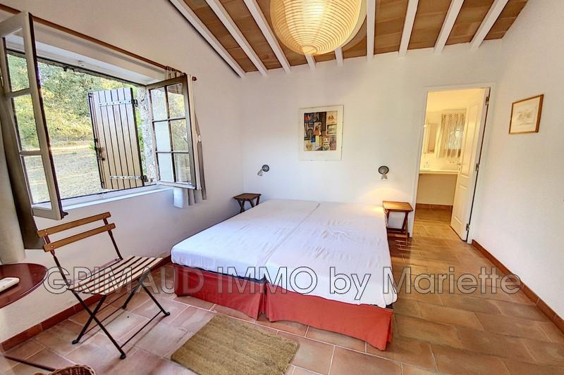Photo n°18 - Vente Maison villa provençale Le Plan-de-la-Tour 83120 - 980 000 €