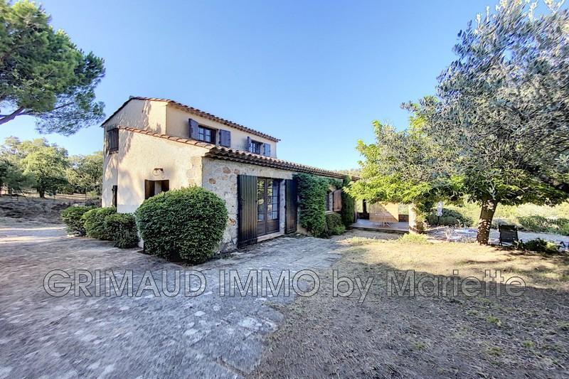 Photo n°3 - Vente Maison villa provençale Le Plan-de-la-Tour 83120 - 980 000 €