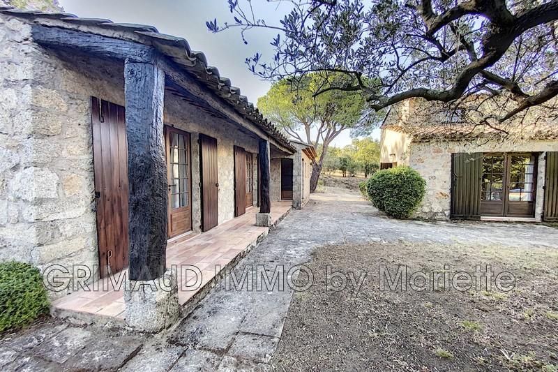 Photo n°6 - Vente Maison villa provençale Le Plan-de-la-Tour 83120 - 980 000 €