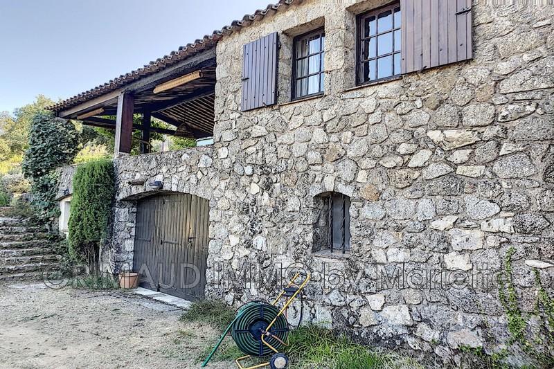 Photo n°5 - Vente Maison villa provençale Le Plan-de-la-Tour 83120 - 980 000 €