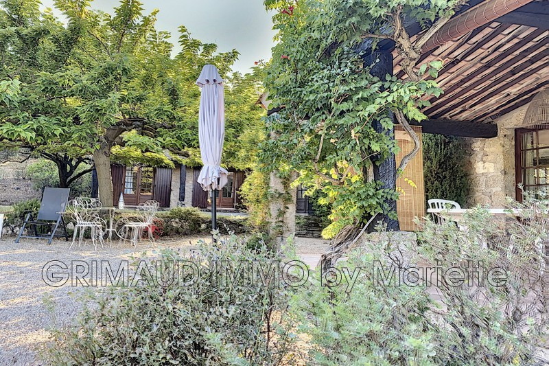 Photo n°4 - Vente Maison villa provençale Le Plan-de-la-Tour 83120 - 980 000 €