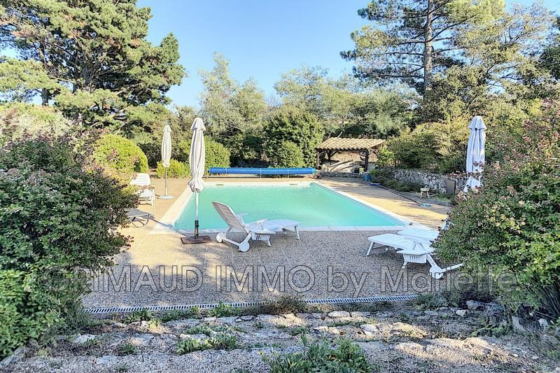 Photo n°8 - Vente Maison villa provençale Le Plan-de-la-Tour 83120 - 980 000 €