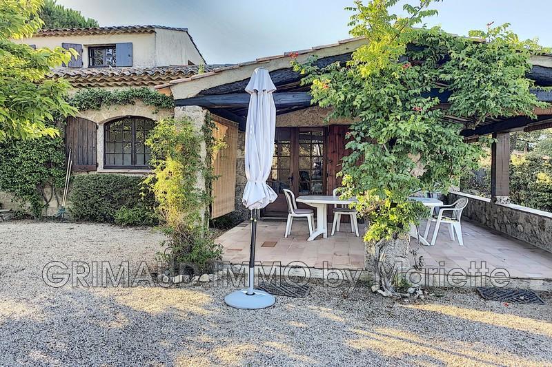 Photo n°7 - Vente Maison villa provençale Le Plan-de-la-Tour 83120 - 980 000 €