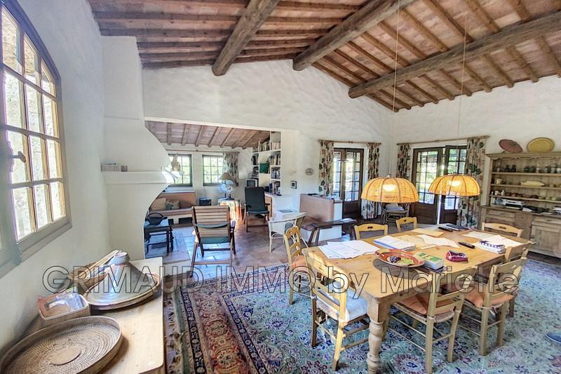 Photo n°12 - Vente Maison villa provençale Le Plan-de-la-Tour 83120 - 980 000 €