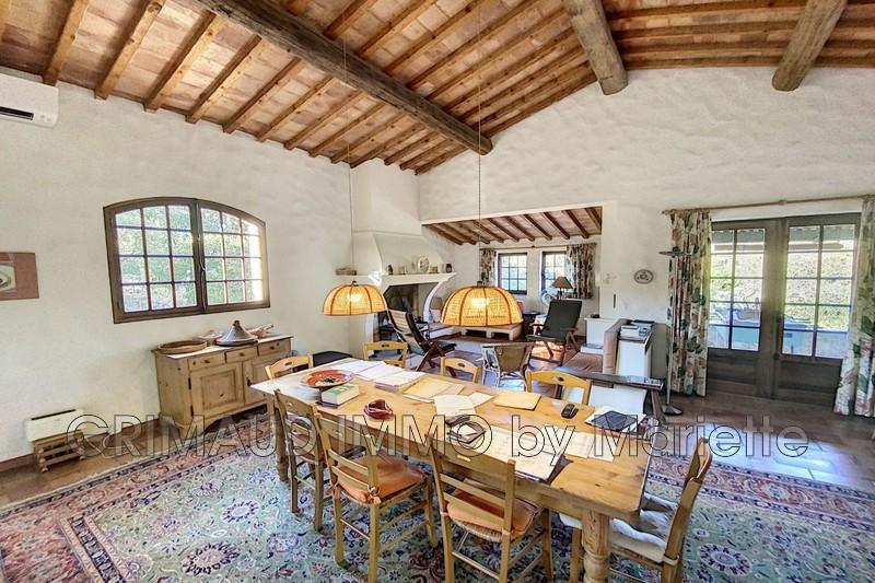 Photo n°13 - Vente Maison villa provençale Le Plan-de-la-Tour 83120 - 980 000 €