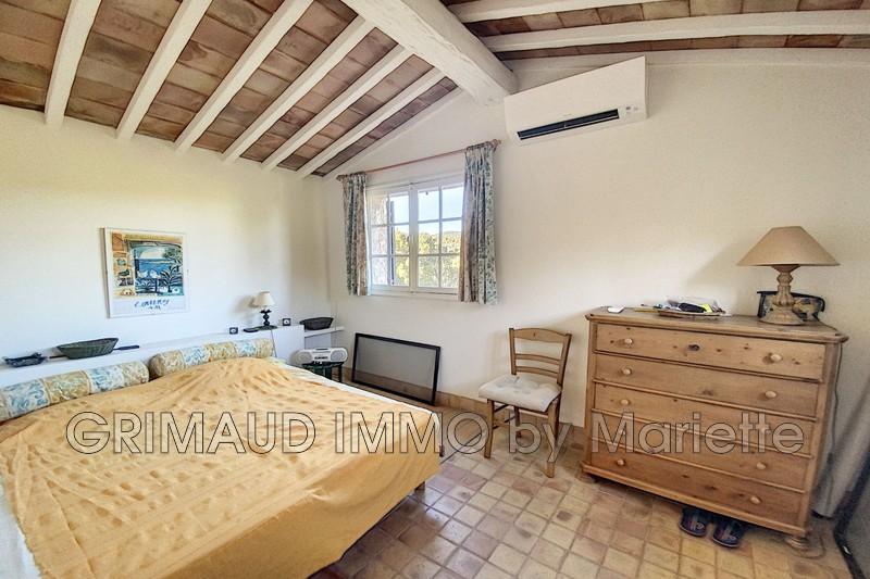 Photo n°15 - Vente Maison villa provençale Le Plan-de-la-Tour 83120 - 980 000 €